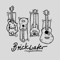 Shirtdesign Brickwater